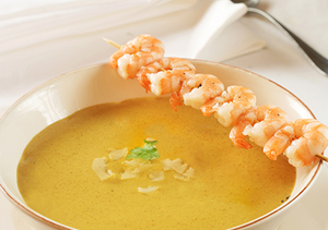 Asia-Curry-Suppe
